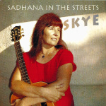 sadhanna in the streets